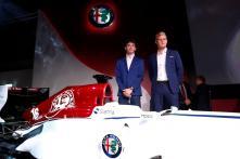 Formula One: Charles Leclerc Joins Marcus Ericcson at Alfa Romeo-Sauber Team