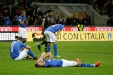 World Cup Expansion Comes Too Late to Save Italy