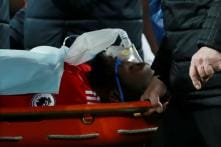 Zlatan Ibrahimovic Out for a Month As Man United Fret Over Romelu Lukaku