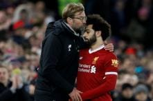 Jurgen Klopp Backs Mohamed Salah to Continue Goal Scoring Form
