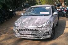 Auto Expo 2018: New Hyundai Elite i20 Facelift to Launch Tomorrow - All You Need to Know