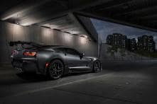 Hennessey Performance Unveils Quickest Ever Corvette ZR1