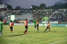 I-League: East Bengal Maintain Winning Run, Beat Chennai City FC 2-1