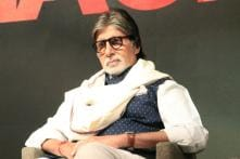 Amitabh Bachchan Gives His Best Wishes to Soorma Team, Says He is an Admirer of Diljit Dosanjh