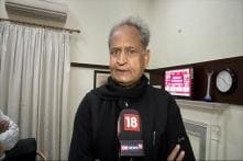 Rahul Gandhi's Campaign Was Issue-based, BJP Could Not Answer Even One Question, Says Ashok Gehlot