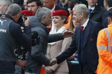 Arsenal & Man United Part of First 'Billion-pound Game' in EPL - Analysts