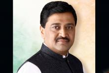 Post Ashok Chavan Audio Clip, Congress Replaces Chandrapur Lok Sabha Candidate