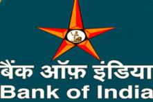 Bank of India Gets Capital Infusion Worth Rs 2,257 Crore From Government