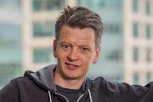 Uber Appoints Barney Harford, ex-Orbitz CEO, as New COO