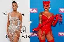 Most Revealing Dresses Worn By the Stars on the Red Carpet
