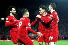 Philippe Coutinho Inspired Liverpool Trounce Swansea City