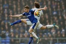 Defending Champions Chelsea Frustrated in Stalemate at Everton