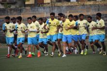 I-League: East Bengal Take On Chennai City FC in Must Win Tie