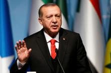 Freeze Assets of US Ministers, Erdogan Tells Officials as Row Over Detention of American Pastor Intensifies
