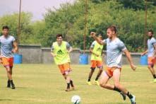 ISL 2017: Free Scoring FC Pune City Aim to Break Chennaiyin FC Jinx