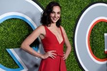 Gal Gadot Sparks Row by Flaunting a Lebanese Brand