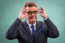 Improv Artists Proops and Davis Excited To Perform In India