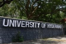 Hyderabad University That Refused Rohith Vemula's Stipend Tops Govt's 'Digital Action Plan'