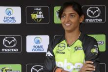 WBBL: Harmanpreet Stays at Sydney Thunder, Mandhana Moves to Hobart Hurricanes