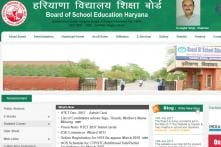 HTET Admit Cards 2017 Released, Exam on 23rd and 24th December 2017