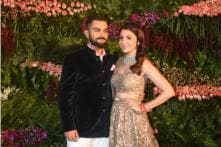 Virat - Anushka Mumbai Reception: When A Galaxy of Stars Descended To Bless The Couple