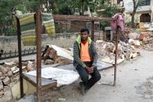 'Prosecute DDA for Making Us Shelterless': Students of Razed Blind School Write to Delhi Lt Governor