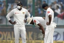 Lakmal Vomits on Field; Polluted Delhi May Lose Test Matches in Winter