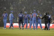 India Record Third Biggest T20I Win as SL Slump to Yet Another Defeat