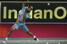 Kidambi Srikanth Withdraws from Thailand Open