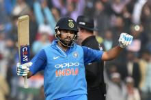 India vs West Indies, 1st ODI in Guwahati, Highlights: As it Happened