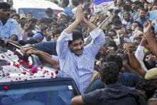 Jagan's Padyatra Was Net Practice, Time Now to Pad Up for Electoral Match