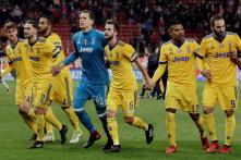 Champions League: Cuadrado And Bernardeschi send Juventus Through