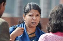2G Spectrum Scam Verdict Set for December 21; Do I Look Nervous, Asks Kanimozhi