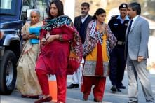 Kulbhushan Jadhav's Family Even More Depressed After Meeting Him, Says Relative