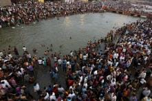 'I'm Here to Give Good News': After PM Modi's Visit, UP Govt Doubles Area of Kumbh Mela