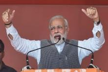 PM Modi Accuses Pakistan of Interfering in Gujarat Election, Claims it Wants Ahmed Patel as CM