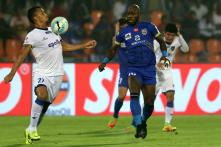 Chennaiyin Extend Contract for Stars Mailson Alves and Gregory Nelson