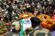 Martyr or Shaheed? The government only Recognises 'Battle Casualty' or 'Operations Casualty'