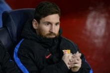 Messi Misses Out as Ronaldo, Salah and Modric are Nominated for FIFA Best Player Award