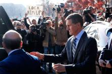 Michael Flynn, Who Led 'Lock Her Up' Chants, Now Faces Lock-Up Himself