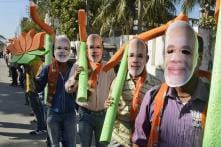 ANAYLSIS | A Choice of Two: Gujarat is a Contest Between CM Modi and PM Modi