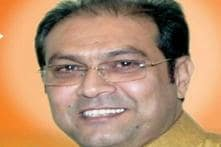 UP's Only Muslim Minister Mohsin Raza Slams Those Backing Triple Talaq