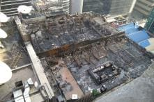 Kamala Mills Fire: Owner of Mojo's Bistro Arrested