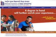 NIOS Vocational Courses Registration 2018: Last Date Extended, Now Apply before 31st August 2018
