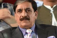 Pakistan NSA Nasser Khan Janjua Resigns Amid Reports of Differences With Caretaker PM