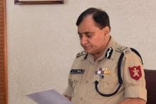 Centre Relieves CISF Chief O P Singh; to Take Over as UP DGP