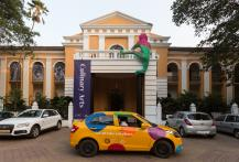 Serendipity Arts Festival 2017: Chancing Upon Communities and Cultures in Goa
