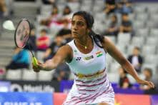 India Open: Sindhu Wins, Praneeth, Kashyap Lose in Quarters
