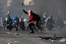 Scores Injured, 1 Dead as Palestinians Hold 'Day of Rage' Over Jerusalem