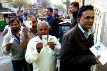 A Poll Wind: How General Elections Influence Simultaneously Held State Elections in India